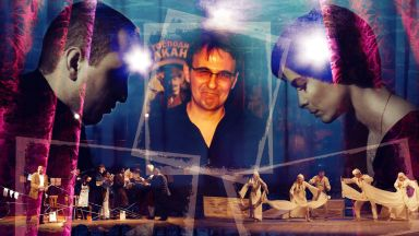 Димитър Кабаков: В театъра има само две категории - добро и лошо