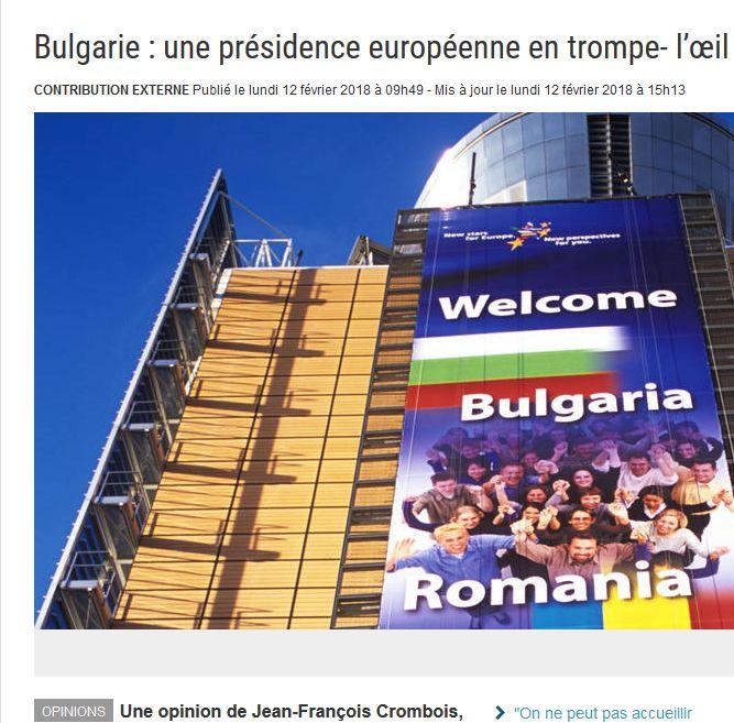 """Белгиец за България: Невиждана в историята """"кръвозагуба"""""""