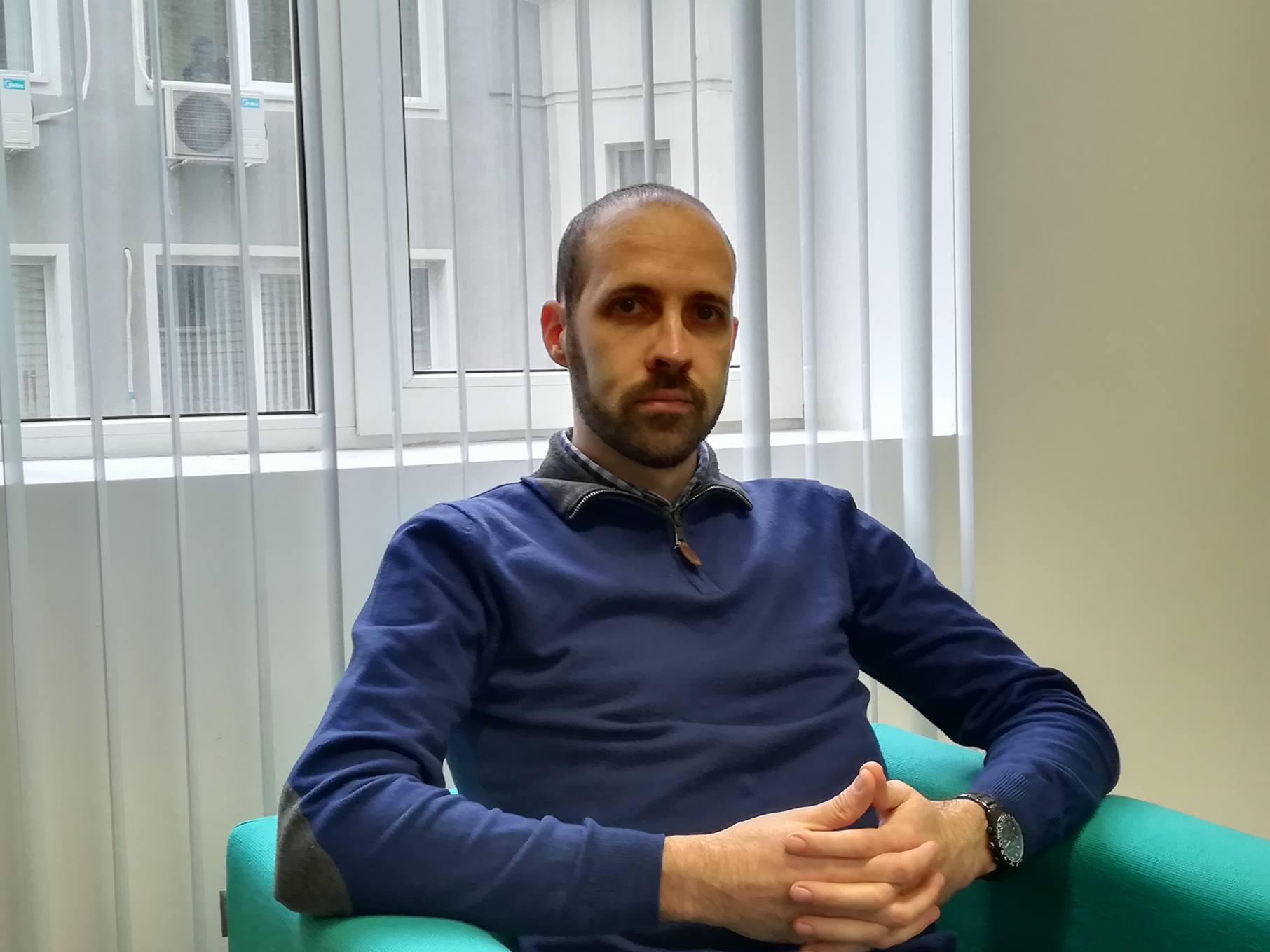 Андронов: И тази година ще има Луковмарш в столицата