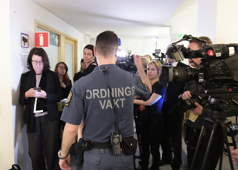 Атентаторът от Стокхолм се призна за виновен в тероризъм