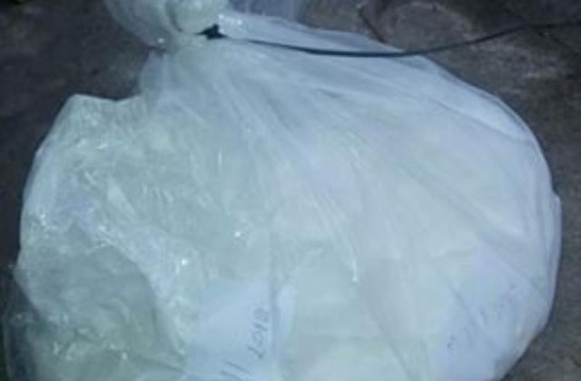 Голямо количество контрабандни сашета сексуален стимулант са открили митничари на