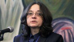 Начева: Ще наблюдавам сключването на договор с трансплантационен център в Есен