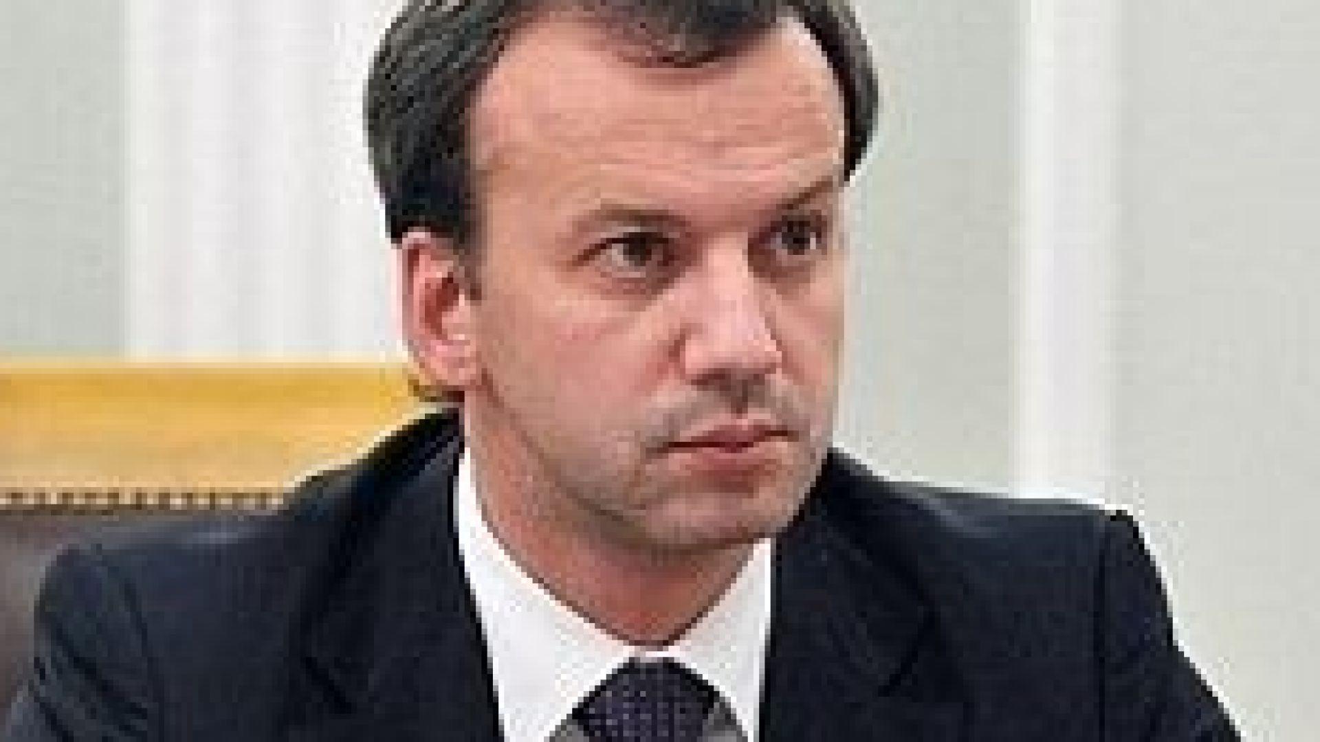 Москва: Светът не зависи от събуждането на Тръмп