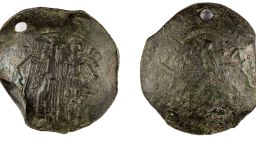 Рядка монета на цар Иван Асен II откриха на Лютица