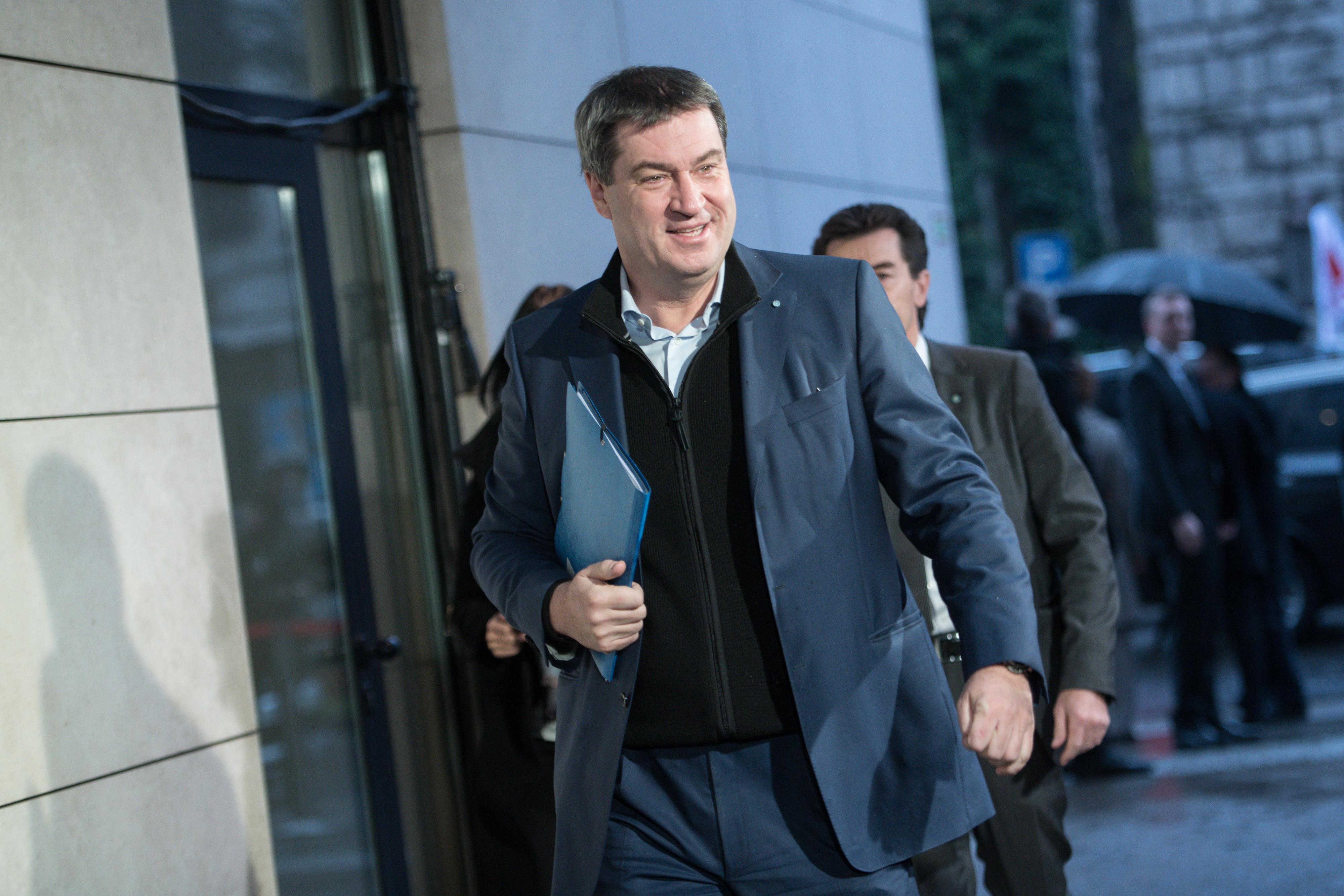 Баварският финансов министър: Никаква България в еврозоната!