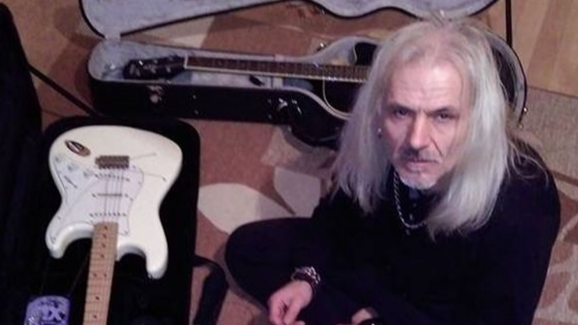 Музикантът Бояджийски не е бил дрогиран, когато уби жената до себе си и се самоуби