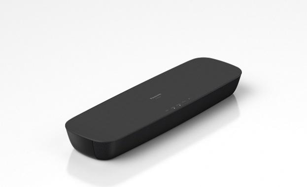 Panasonic обогатява продуктовата си гама за домашно кино и телевизия с нови Sound Bar системи