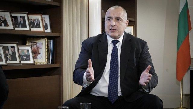 Борисов: Президентът да не слуша беквокалите
