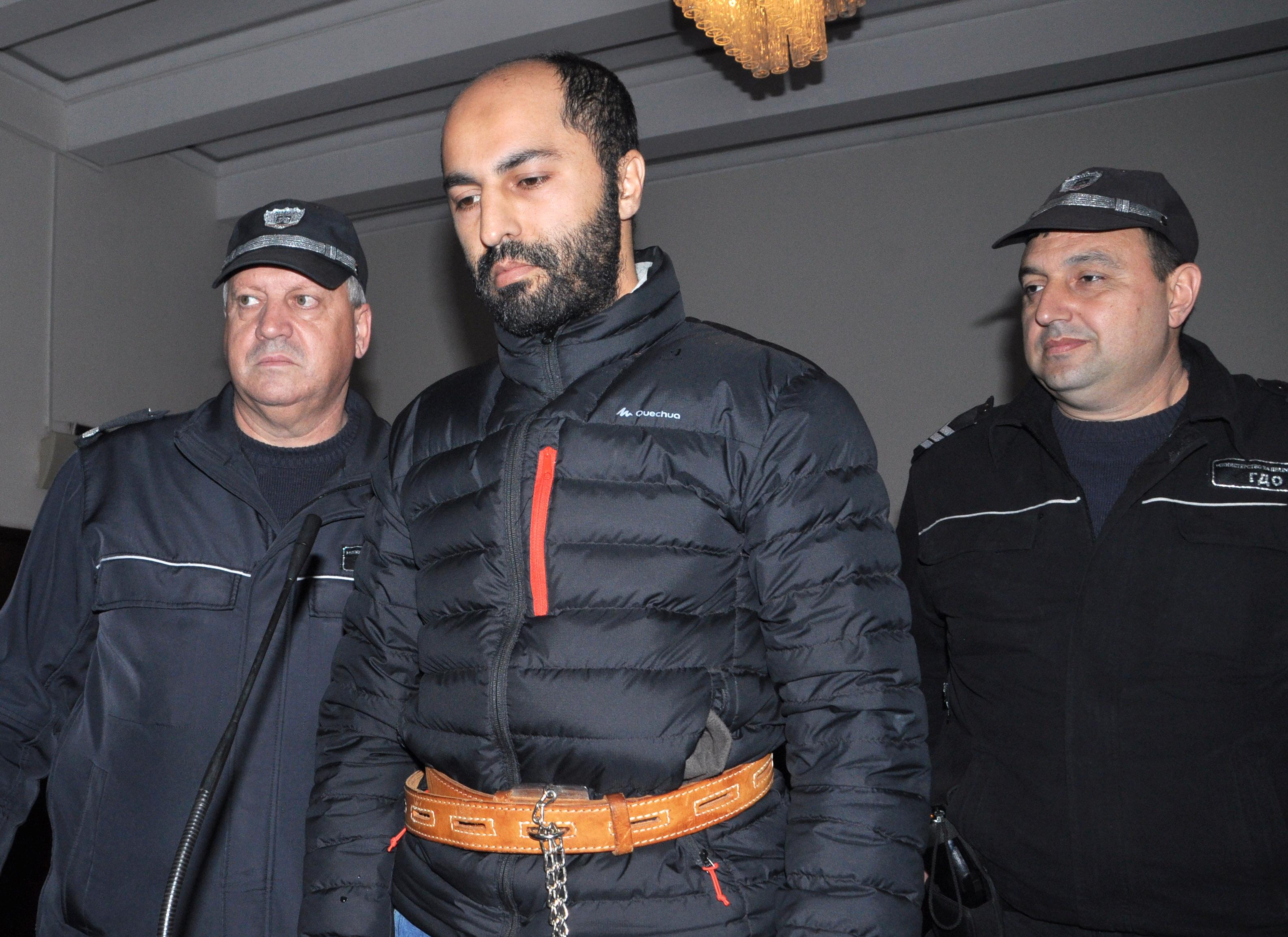 Издирваният за тероризъм Захри ще бъде екстрадиран