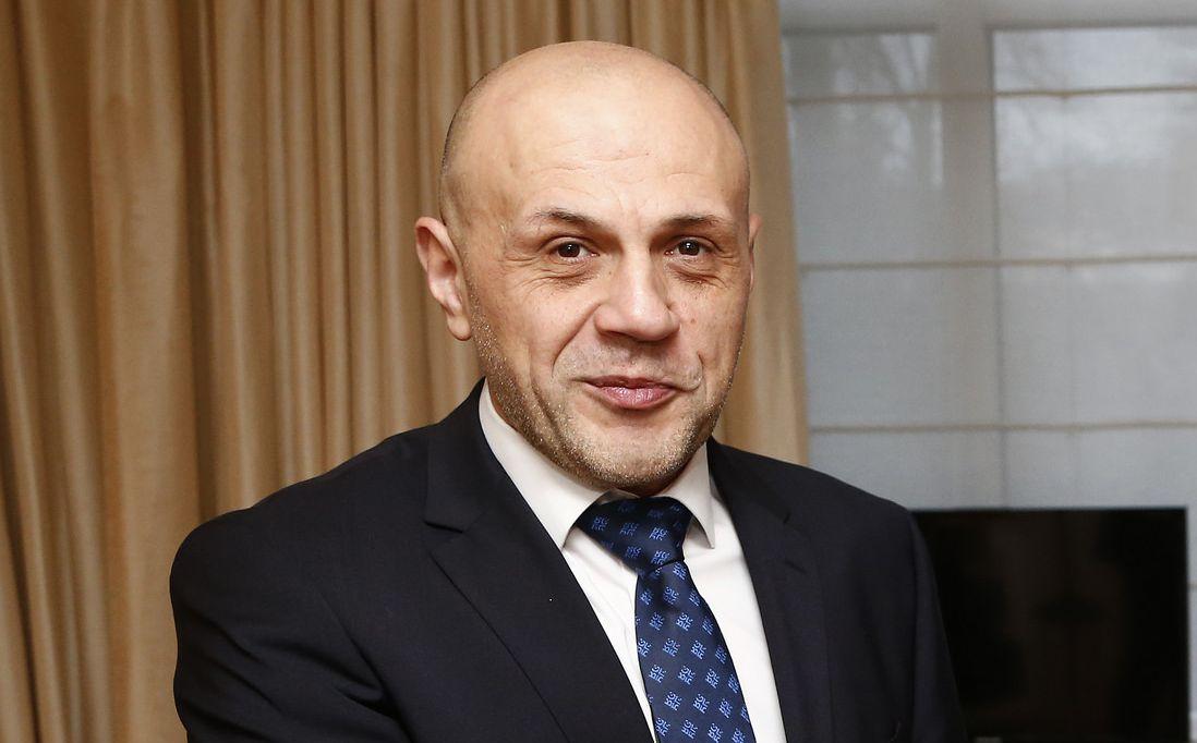 Дончев: На правителство на Борисов ЧЕЗ не е предлаган