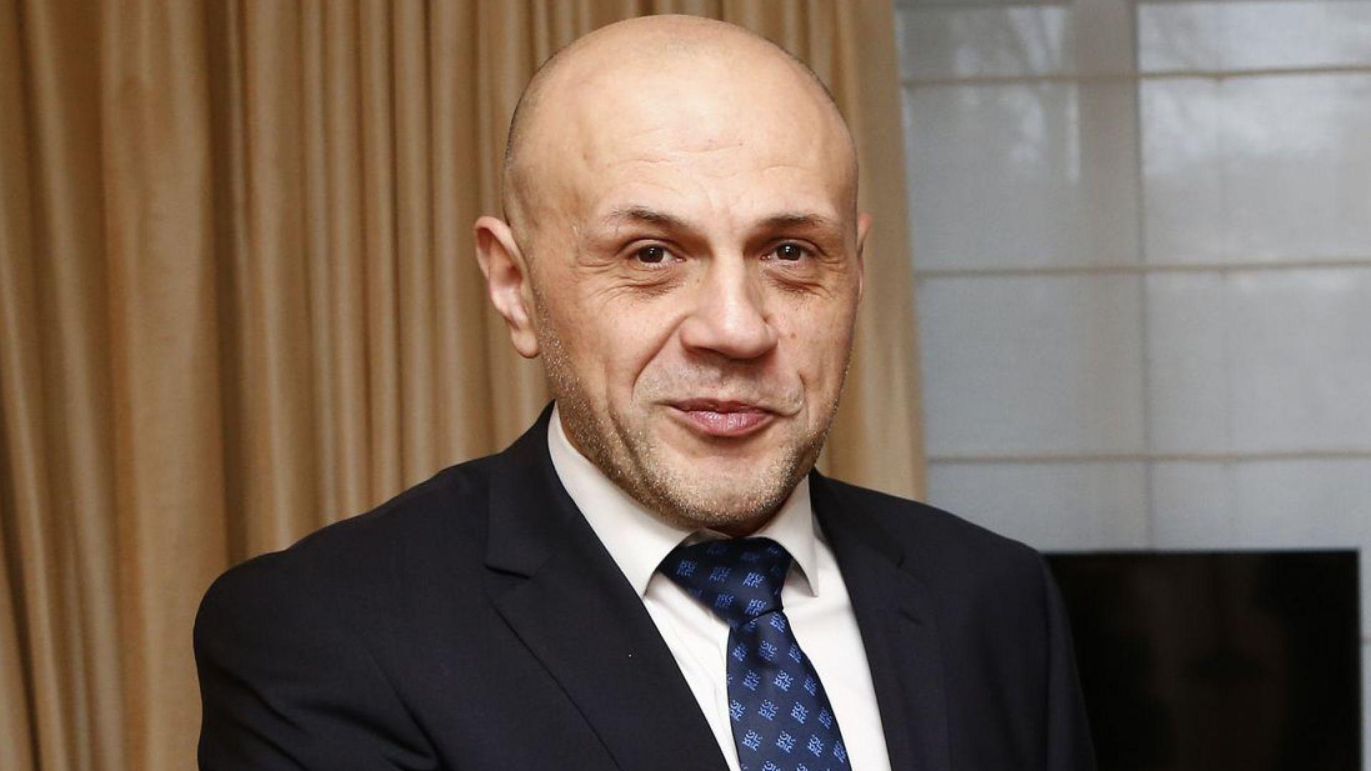Томислав Дончев: В управлението има известна доза полифония