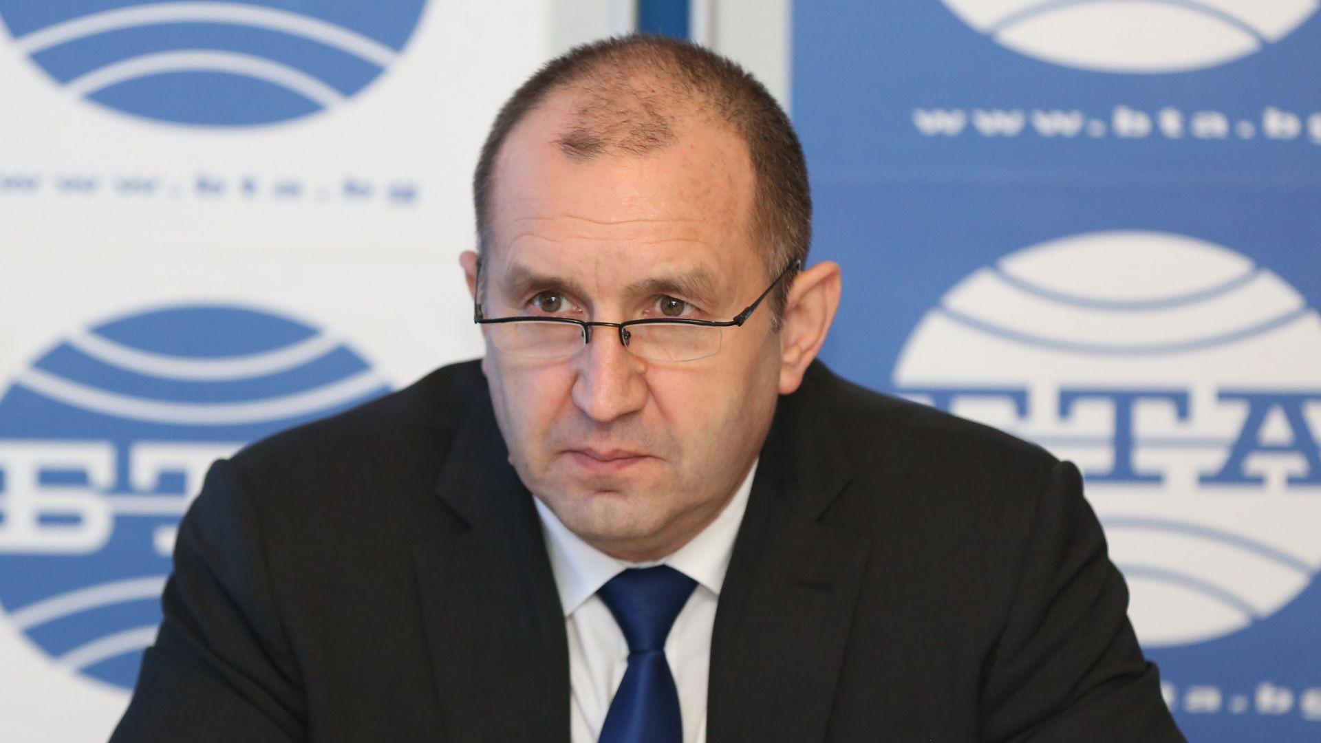 Радев събира в Русе президентите на Австрия и Румъния