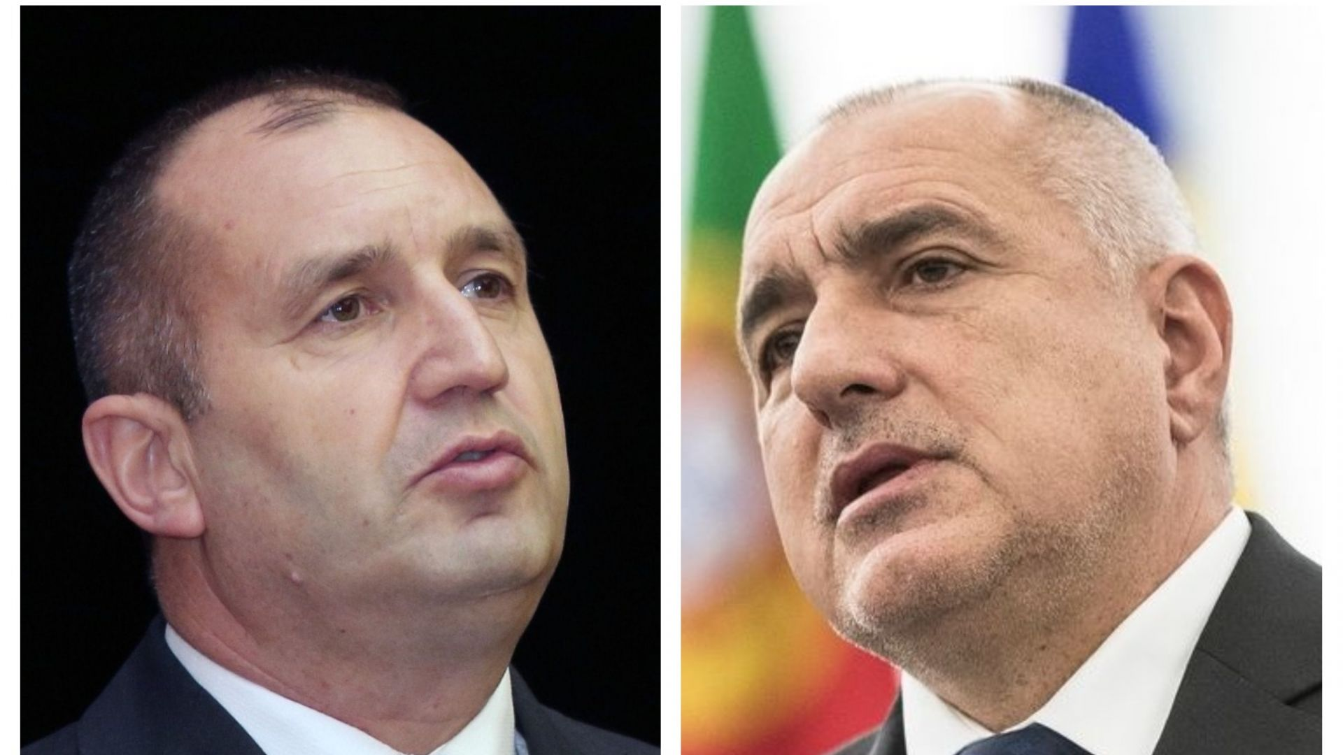 Борисов: Министрите да идат при Радев заради поръчките