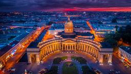 """Казанският събор - руският """"отговор"""" на Ватикана"""