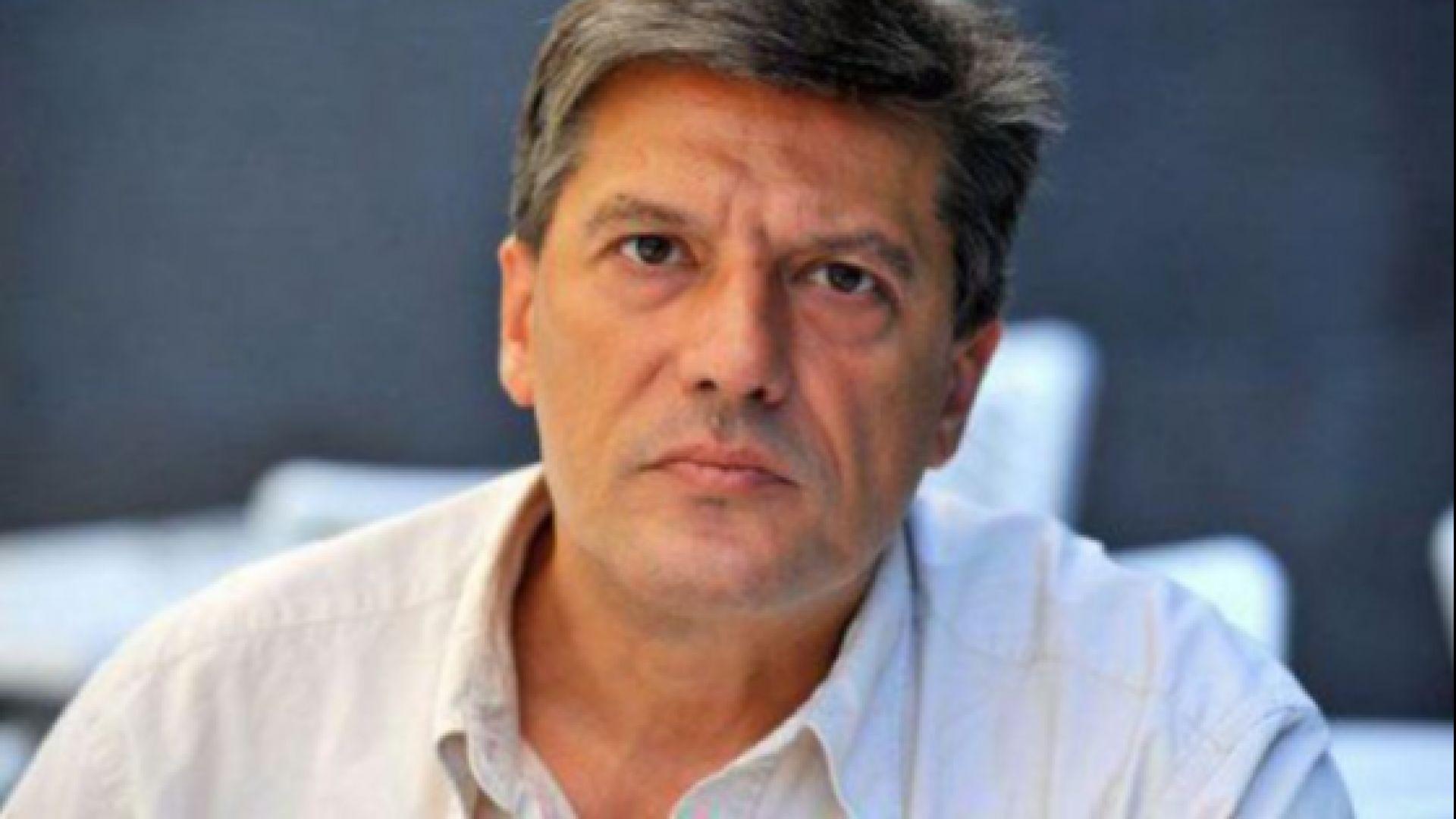Антоний Гълъбов пред Дир.бг: Вотът ще сплоти управляващите