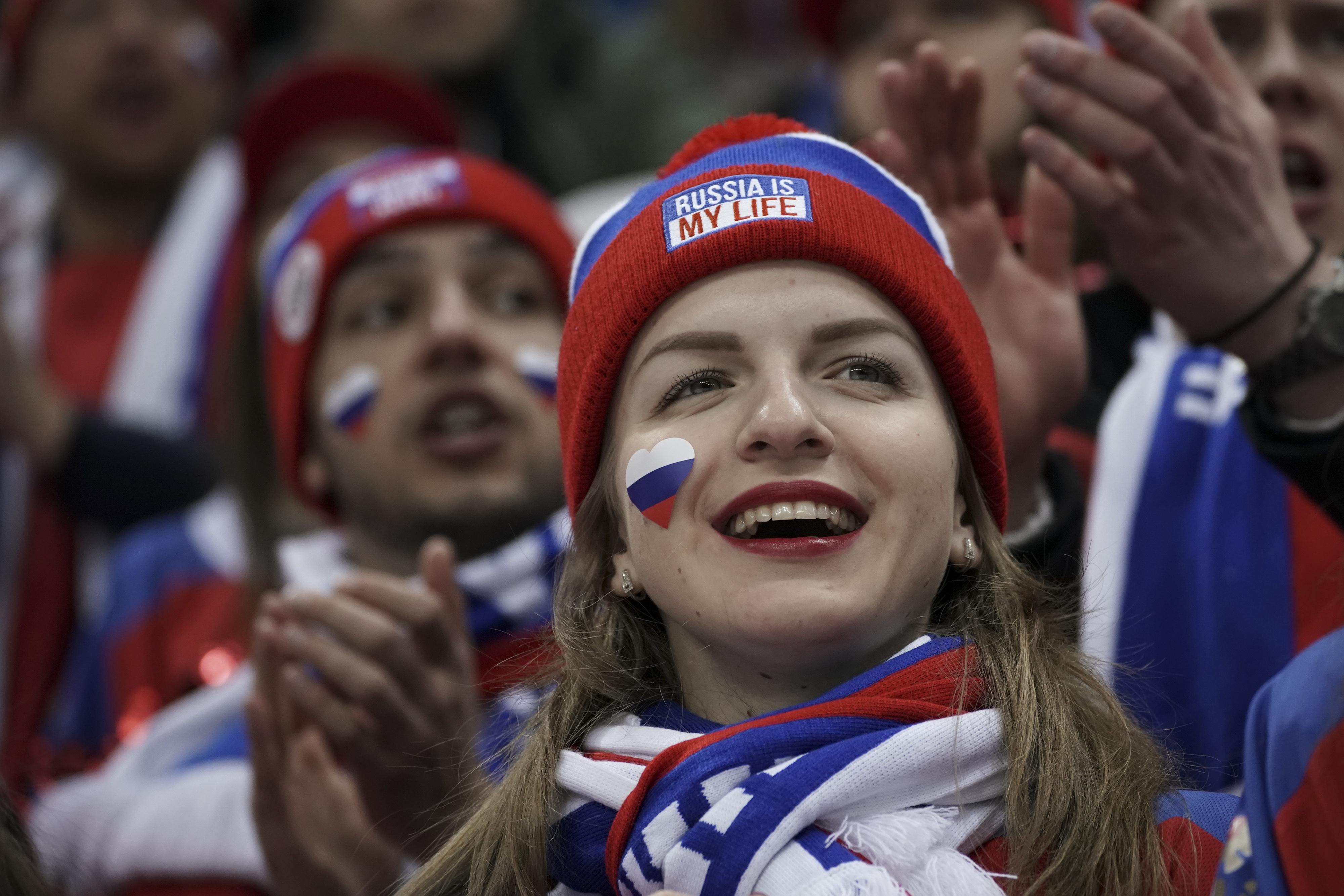 В Русия: МОК ни взе още поне пет златни медала