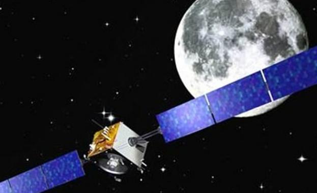 Индия праща кораб на Луната