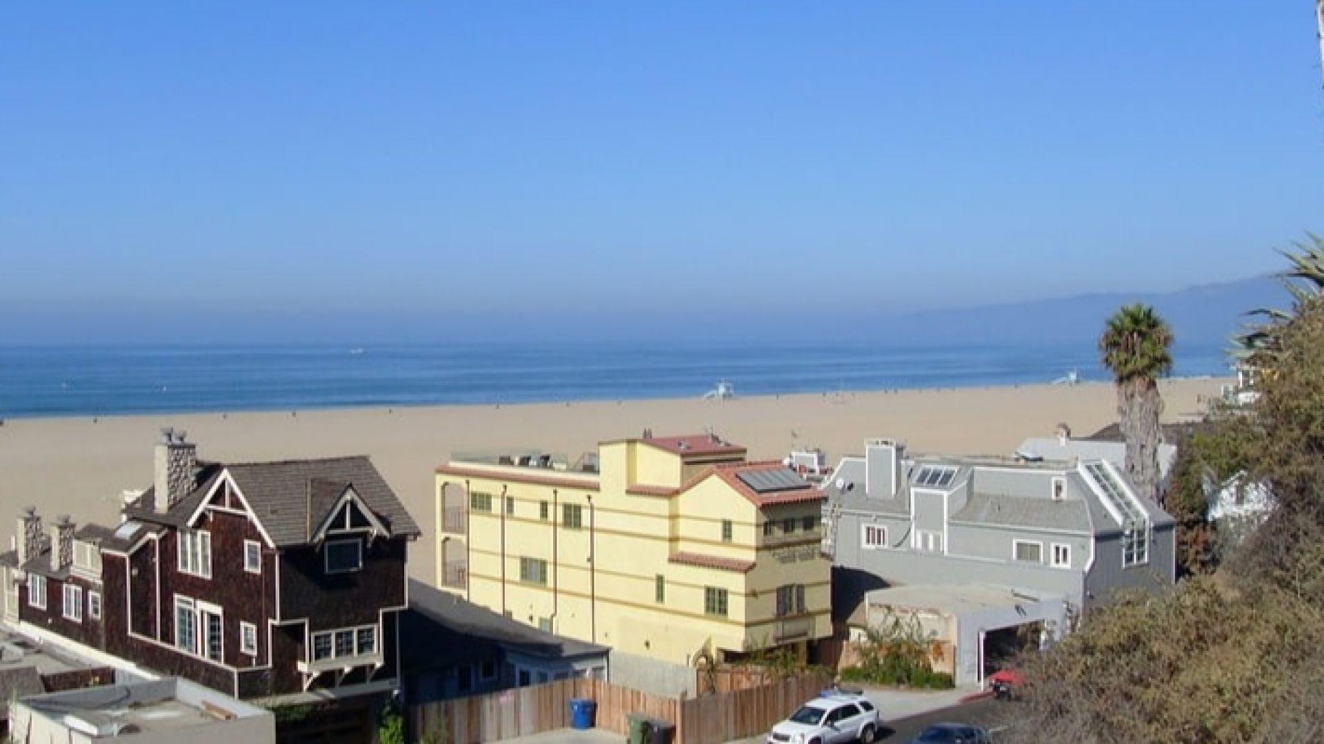 Милиардер иска да раздели Калифорния на 3 щата