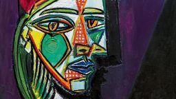 Картина на Пикасо със сянка на негова любовница отива на търг за 50 милиона долара