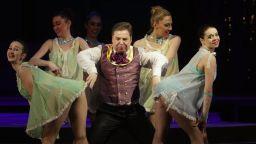 """Гост-режисьор от Виена поставя """"Царицата на чардаша"""" в Музикалния театър"""