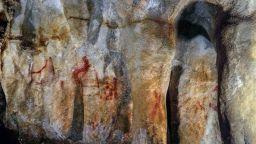 Неандерталците са първите европейски художници