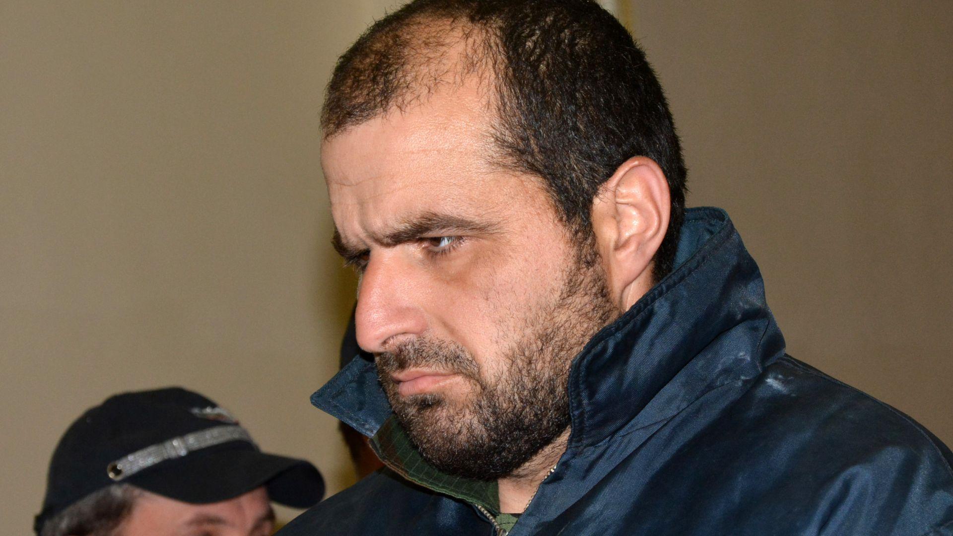 Легионерът, обвинен за убийството на фелдшера, е задържан за 72 часа