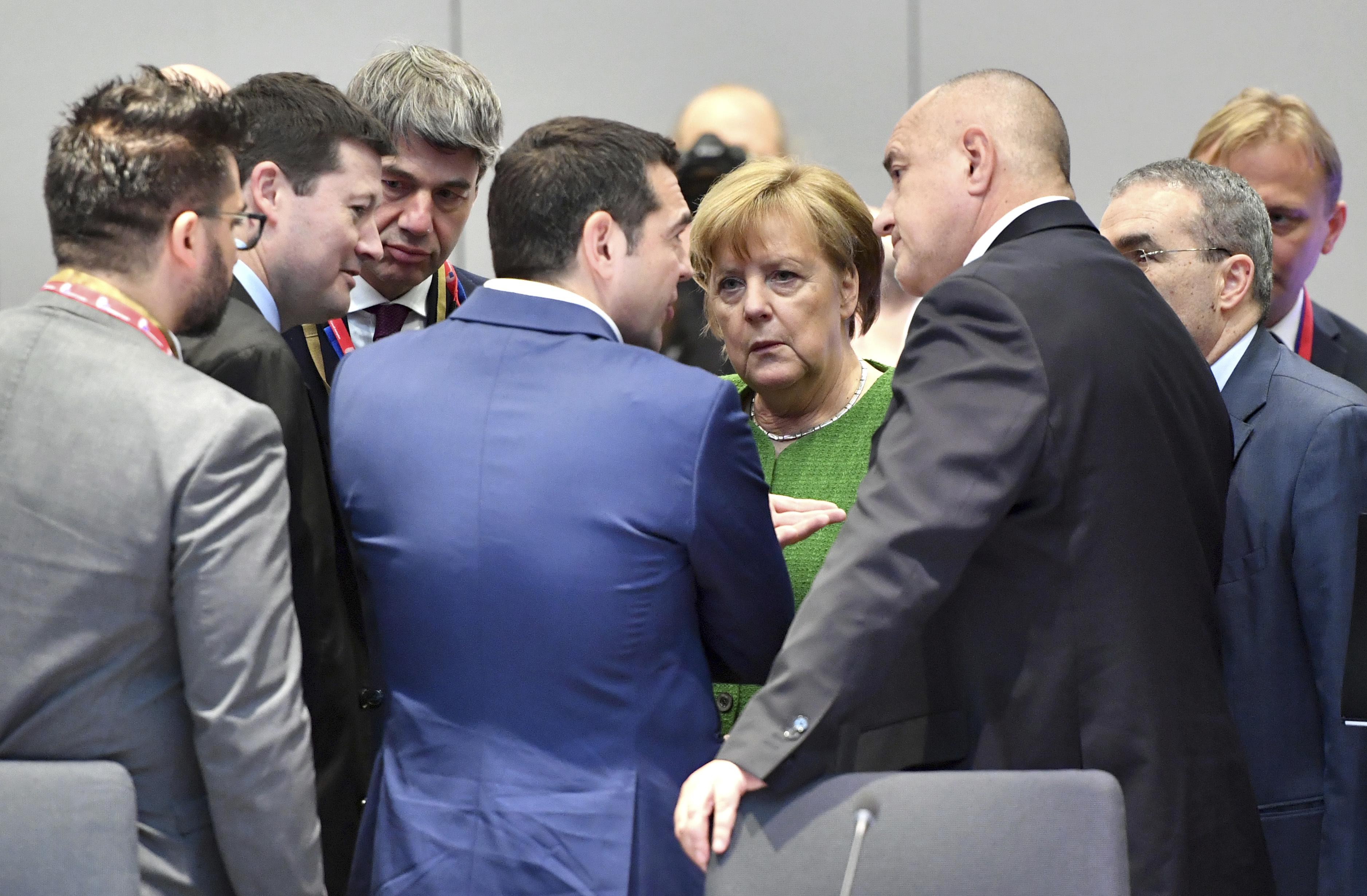 Борисов: По-изгодно е да увеличим вноската в бюджета на ЕС