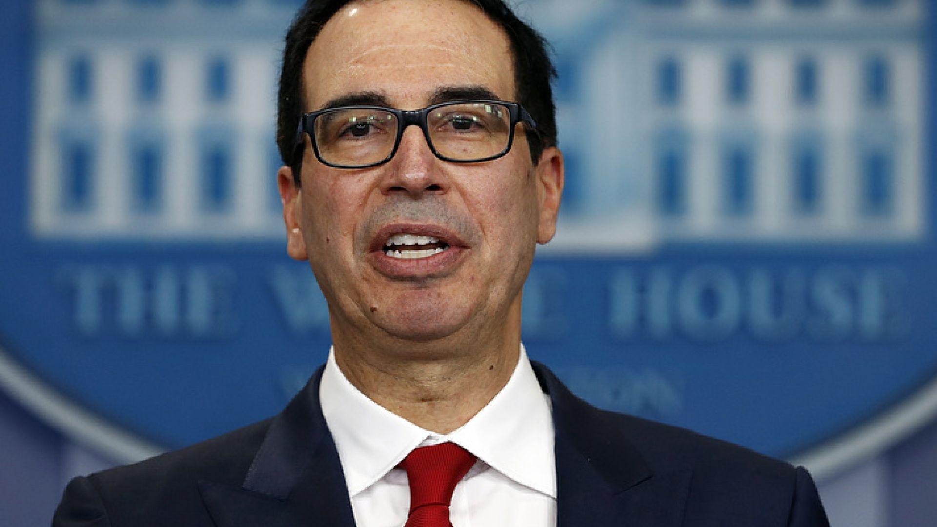 """САЩ готови да махнат санкциите над руския гигант """"Русал"""""""