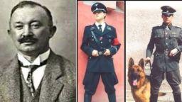 Хюго Бос се спасил от фалит с униформите на Третия райх
