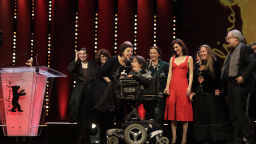 """Не ме докосвай"" - големият победител на Берлинале, провокира и шокира зрителите"