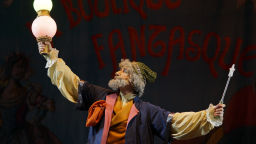 """""""Фантастичното дюкянче"""" - балетна премиера в Старозагорската опера"""