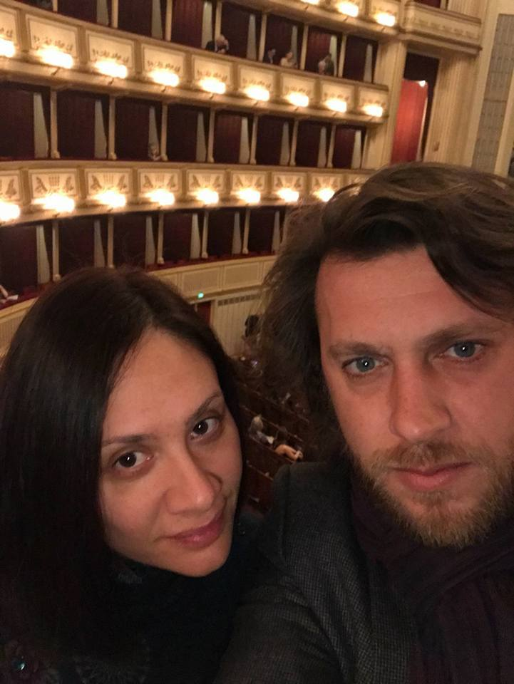 Мариана Попова се сгоди за Веселин Плачков