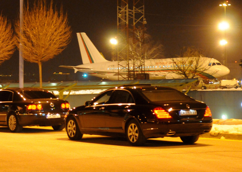 Авиоотряд 28 застрахова самолети за 300 хил. евро