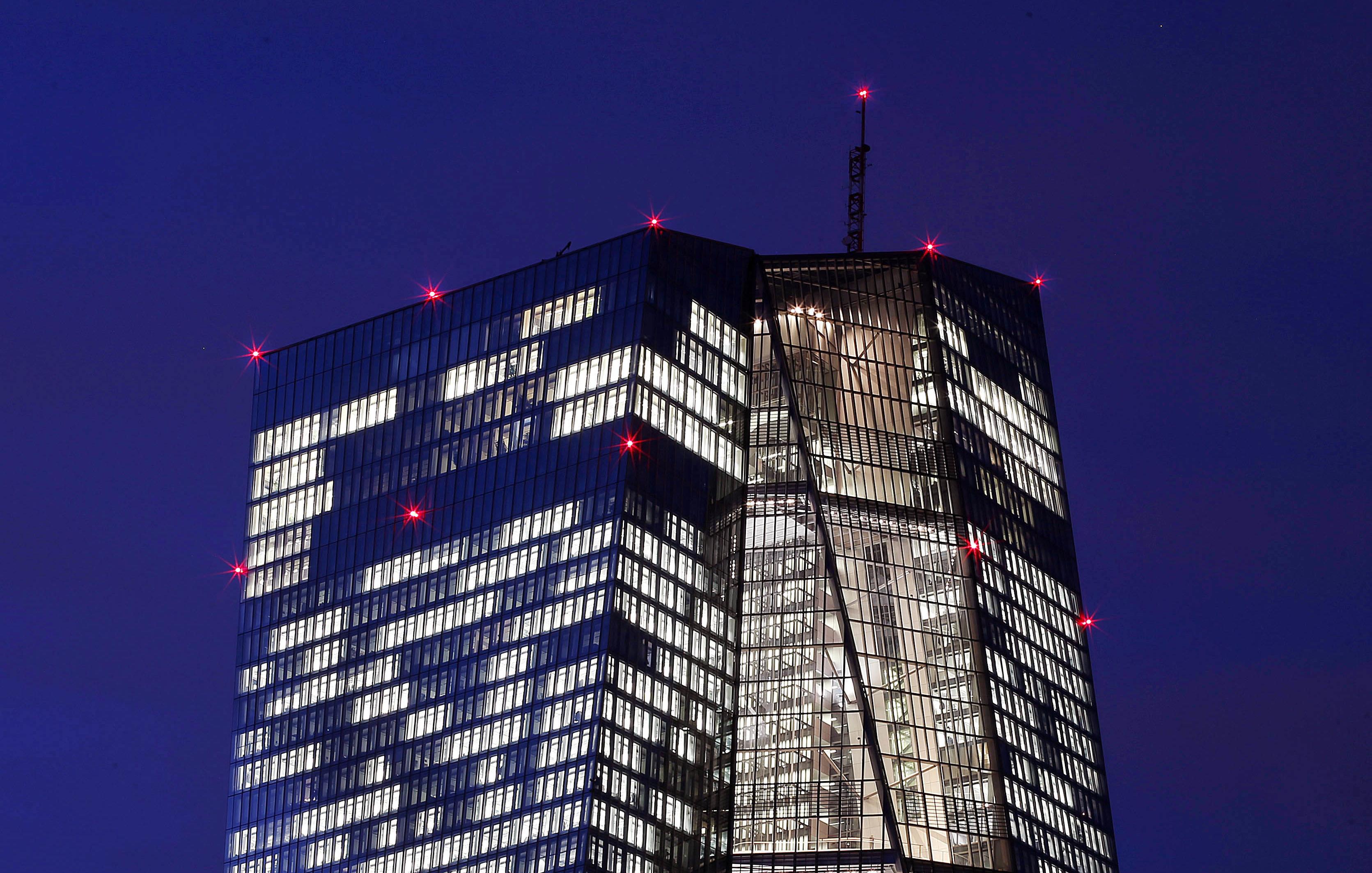ЕЦБ иска още от стимулиращите мерки
