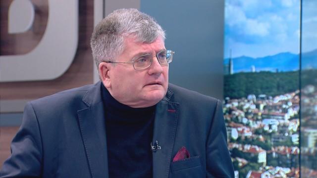 Прокуратурата повдигна обвинения на Еленко Божков като извършител на саботажа в метрото