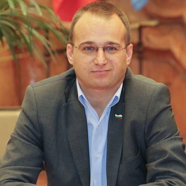 Славчев иска Борисов да се намеси за завода за горене на RDF