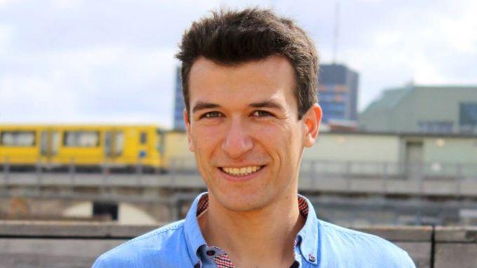 """27 годишен българин в класацията на """"Форбс"""" за най-добър социален предприемач в Европа"""