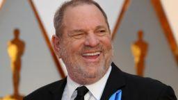 Уайнстийн се е предал в Ню Йорк заради дело за изнасилване
