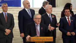 Лидерите на Западните Балкани идват в София без големи очаквания