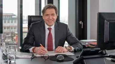 Gebrüder Weiss засилва международната мрежа