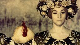 Феноменът Сергей Параджанов - изкуство без граници