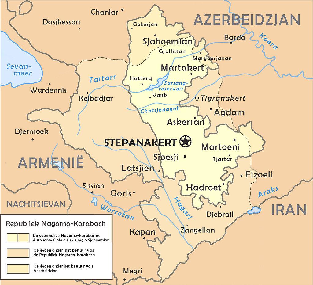 Как се стигна до погромите срещу арменците в Сумгаит