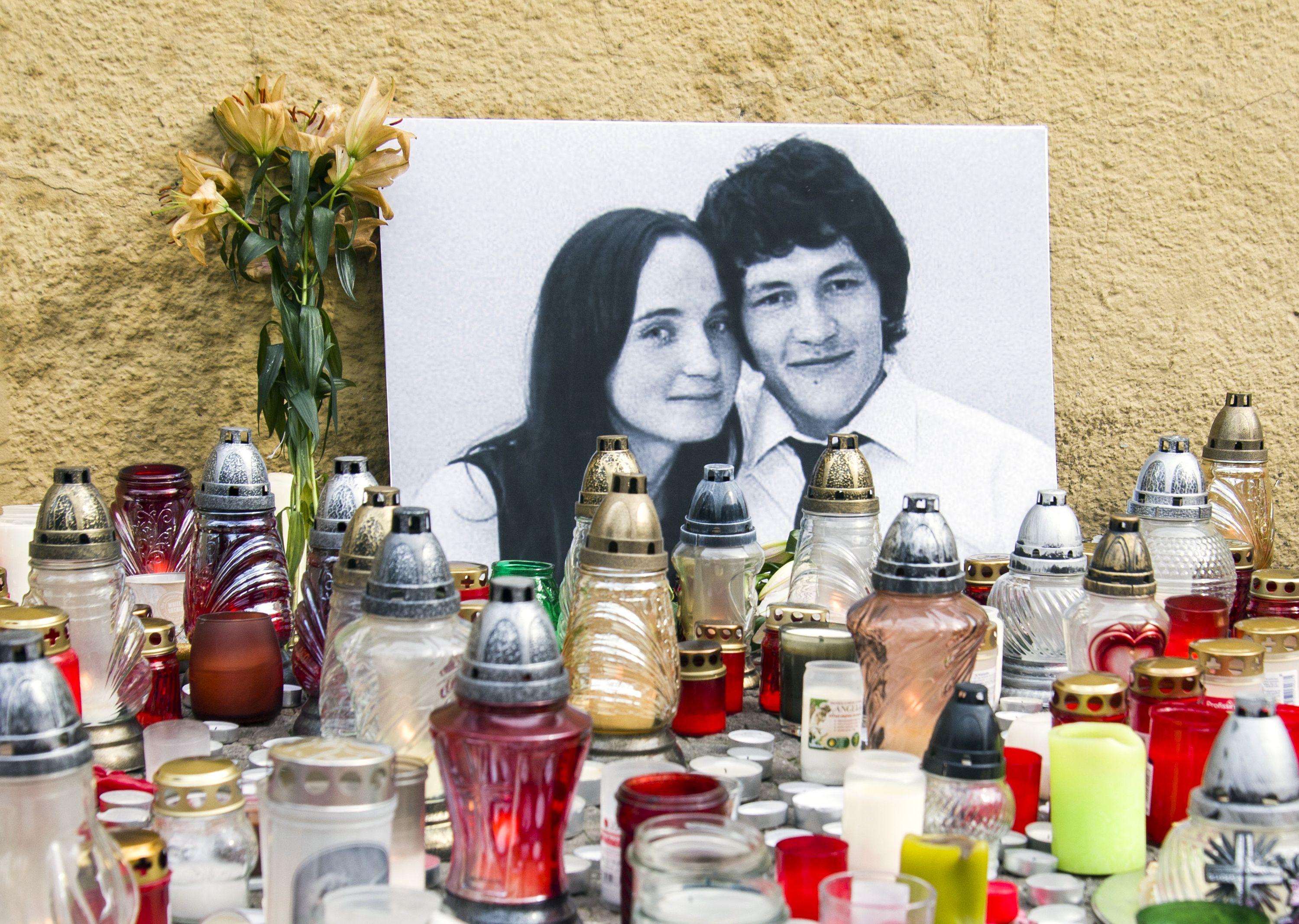 Пуснаха арестуваните за убийството на журналиста Куцияк