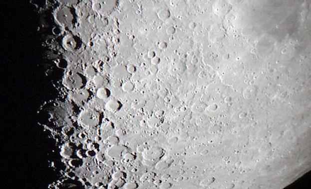 Русия и Китай подписаха договор за сътрудничество при изследването на Луната и Космоса