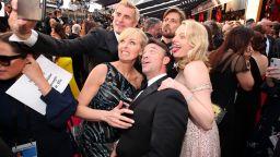 """Филмът """"Формата на водата"""" спечели четири награди """"Оскар"""""""