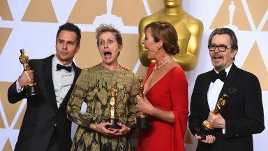 """Започна първият етап от гласуването за """"Оскарите"""""""