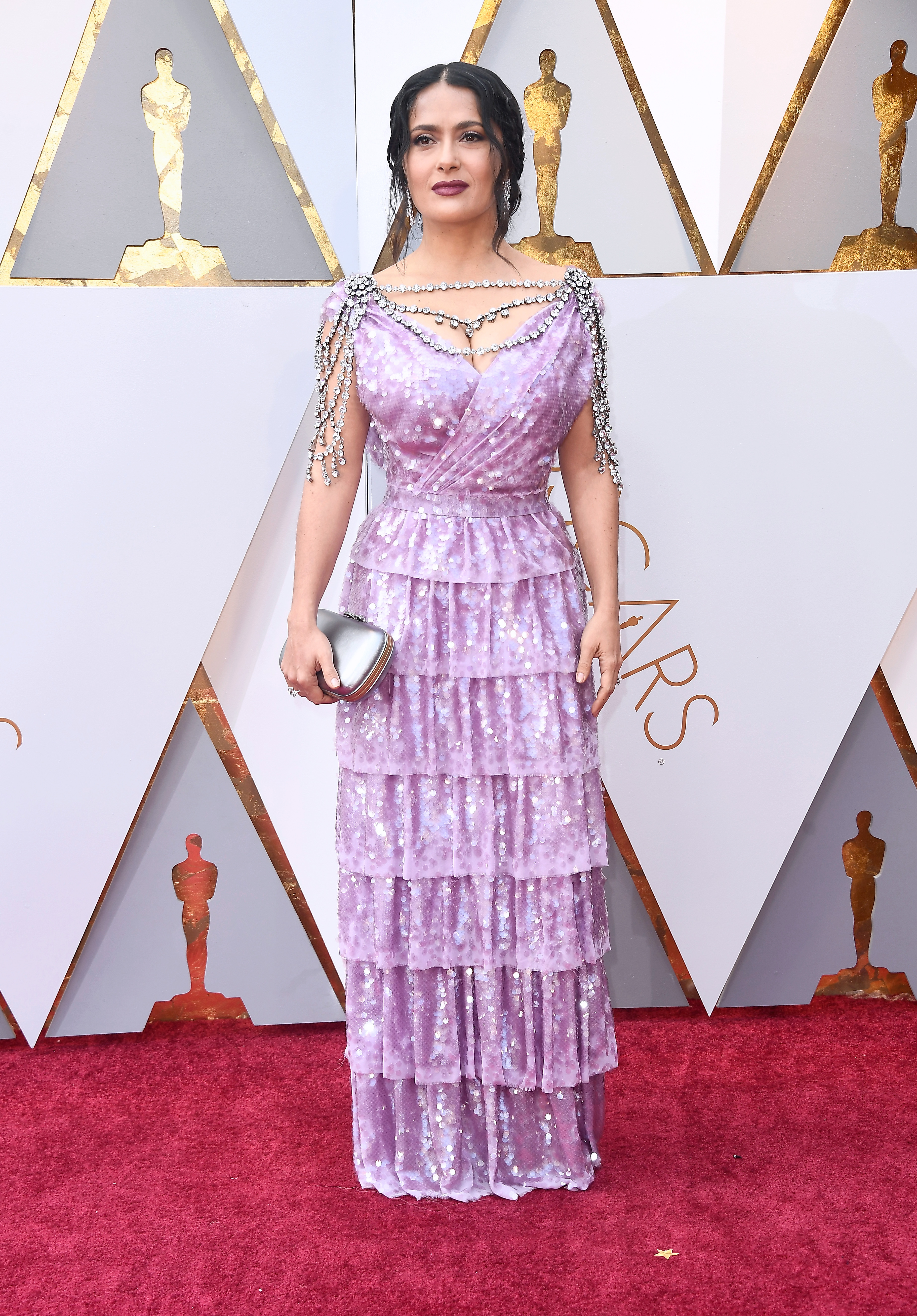 Най-зле облечените звезди на Оскарите