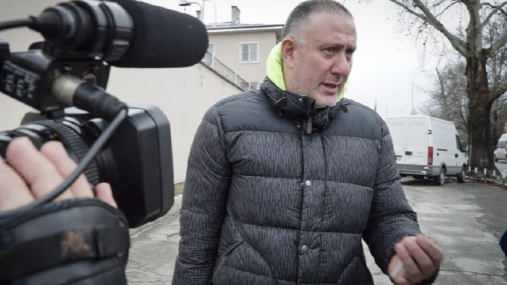 Прокурор: Д-р Димитров няколко пъти сменя показанията си
