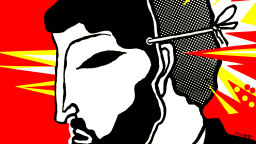 Плакати от знакови спектакли на проф. Азарян представят в НДК