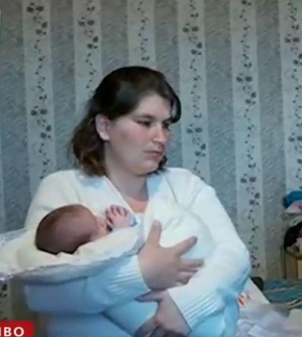 Майка осъди държавата и си върна трите деца